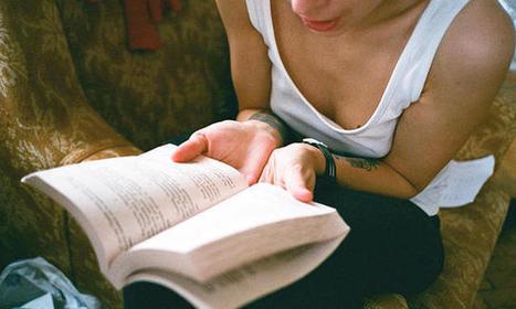 Romanzi erotici e New Adult: perché stanno spopolando? - Sololibri.net | libri | Scoop.it
