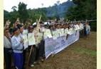 Penan Peace Park | Campaign update | quest inspiration | Scoop.it