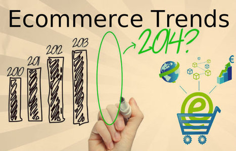 4 Ecommerce Trends That You Should Consider in 2014 | WordPress Development | Scoop.it