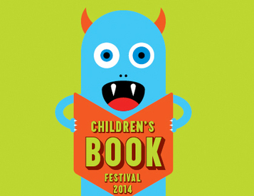 Children's Book Festival 2014 - This Sunday | Young Adult and Children's Stories | Scoop.it