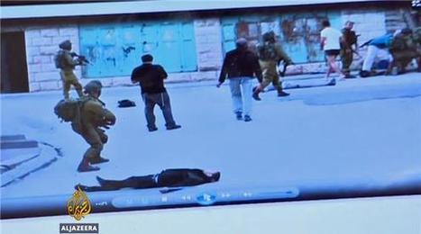 Israeli court: Killing of Palestinian 'inconclusive' | Cultures, Identity and Constructs | Scoop.it