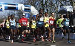 10km, courses festives, marathon: Quand les foulées brassent des millions — 20minutes.fr | Actualité running | Scoop.it