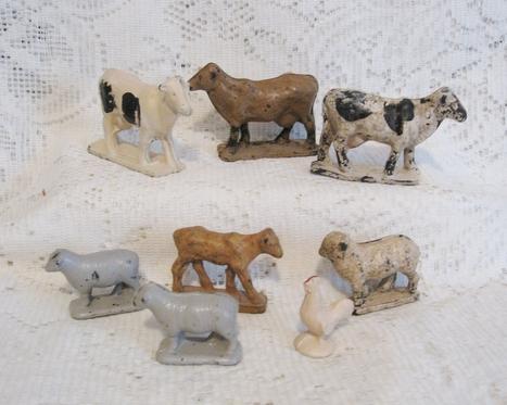 Toys, Games, Hobbies | Vintage Collectibles | Scoop.it
