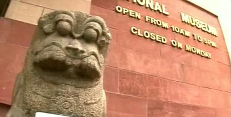 A Mummy Rots in Kolkata - National Geographic | Aladin-Fazel | Scoop.it