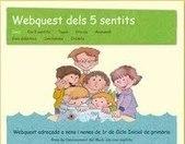 Infantil/Cicle Inicial - Selecció de WebQuest   EDUDIARI 2.0 DE jluisbloc   Scoop.it