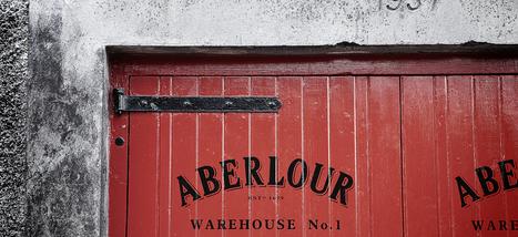 Comment Aberlour est devenu le whisky préféré des Français | Epicure : Vins, gastronomie et belles choses | Scoop.it