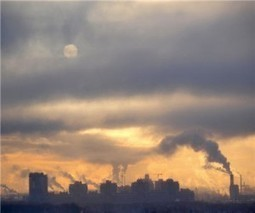 China, US plan to phase down 'super greenhouse gases' | Sustain Our Earth | Scoop.it