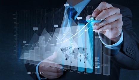 Wanneer wordt jouw bedrijf 'data-driven'? | Interactive Media Lounge (by IM Lounge) | Scoop.it