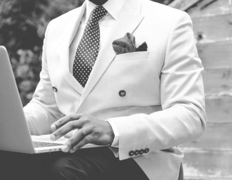Emprende un negocio y motívate a ser tu propio jefe   InnoPasión   Scoop.it