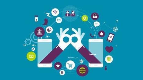 Dominar las nuevas tecnologías supera al conocimiento de un segundo idioma » MuyPymes | TICs, tablets y otros gadgets en educación. | Scoop.it