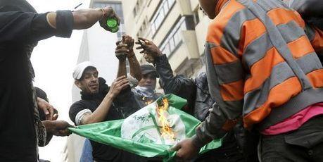 Les partis islamistes éprouvés par le pouvoir | Égypt-actus | Scoop.it
