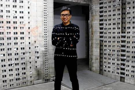 A Singaporean in Paris | Art contemporain et culture | Scoop.it