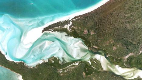 Google Maps fait peau neuve avec des images satellites encore plus précises | Geeks | Scoop.it