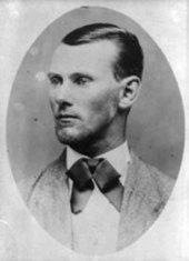 Jesse Woodson James (1847-1882) | Jesse James | Scoop.it