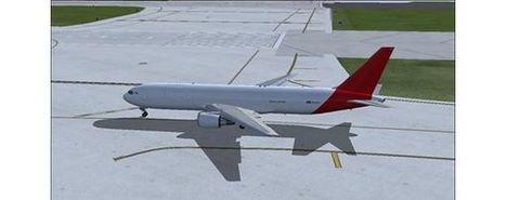 FSX/FS2004 – Boeing 767-300ER Qantas | PerfectFlight | Scoop.it