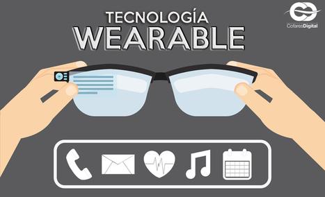 Tecnologías Wearables en el sector de la salud | Cofares Digital | esalud y Farmacia | Scoop.it