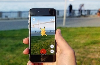A Parent's Guide to Pokémon Go | MediaSmarts | iPads, MakerEd and More  in Education | Scoop.it
