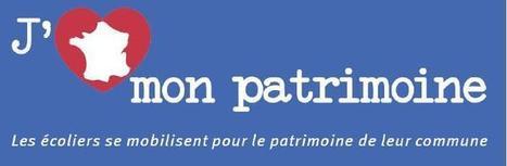Concours Les écoliers et le patrimoine de leur commune | Patrimoine-en-blog | L'observateur du patrimoine | Scoop.it