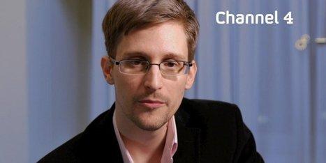 Cyber-espionnage : Snowden donne une interview clandestine depuis Moscou | Cyber warfare | Scoop.it