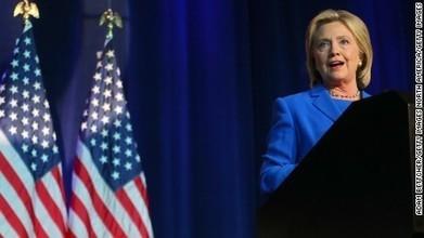 Hillary Clinton proposes $10 billion plan to combat drug and alcohol addiction - CNN   Detox Florida Charles Davis   Scoop.it