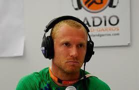 Radio Roland Garros (radio_RG) on Twitter | Radio 2.0 (En & Fr) | Scoop.it