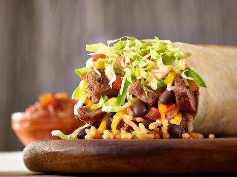 History of the Burrito - Bar Burrito | Mexican Food In Toronto | Scoop.it