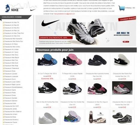 On a testé pour vous… les faux sites e-marchands | Social Media Curation par Mon Habitat Web | Scoop.it