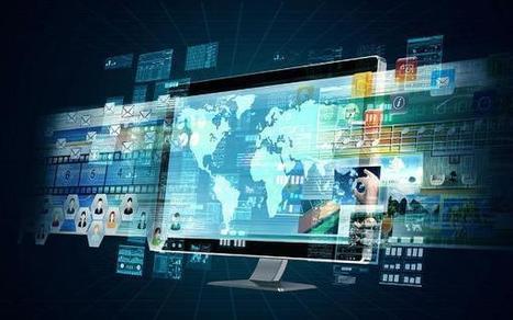 Transfert de données vers les États-Unis : notre vie privée est-elle protégée ?   Parlons Data !   Scoop.it
