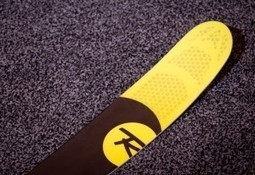 Wired's Favorite Ski Gear From the CES of Snow Sports - Wired | ski areas management | Scoop.it