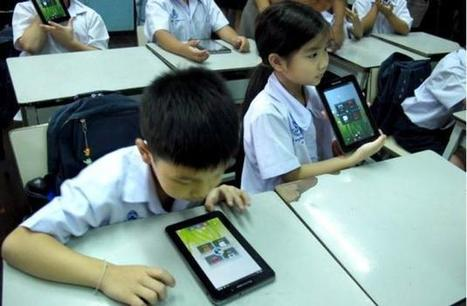 PC tablets involve many systems, download problems - The Nation | Mobile, Tablets & More | Scoop.it