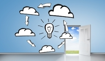 L'innovation ouverte a désormais son institut : l'IOI - bulletins-electroniques.com | La pratique du Droit face à la société de l'innovation | Scoop.it