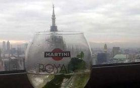 Ci sarà una Terrazza Martini Expo in cima al Padiglione Italia   Expo2015   Scoop.it