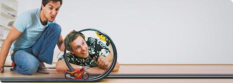 Automobilistes, motards : faites la route, pas la guerre... | La moto au quotidien | Scoop.it