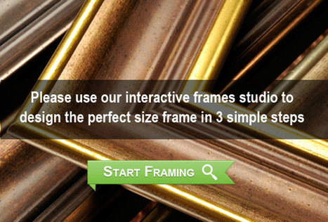 Custom Picture Frames Online UK | Custom Picture Frames Online UK | Scoop.it