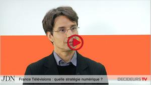 France Télévisions: quelle stratégie numérique? | DocPresseESJ | Scoop.it