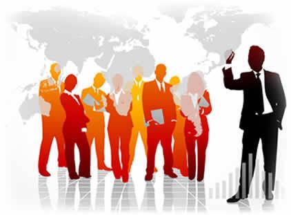Assistanat ressources humaines | Télétravail : Demande devis | Scoop.it