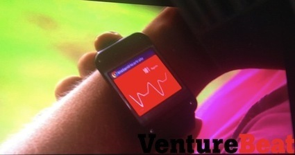 Five Things Samsung's Smartwatch Tells Us About the Future of Wearables   smartwatch   Scoop.it
