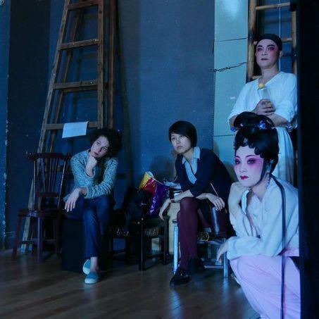 Mariage arrangé sur la scène franco-chinoise | théâtre in and off | Scoop.it