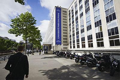 «Les universités doivent investir le marché de la formation continue» | Université Paris-Dauphine | Scoop.it