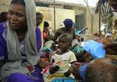 Au Tchad, l'UNICEF et ses partenaires renforcent l'intervention d'urgence face à la crise alimentaire | Child Protection and food security in Chad | Scoop.it