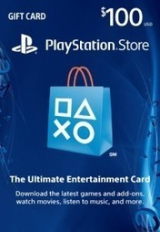 $100 PlayStation Store Gift Card - PS3/ PS4/ PS Vita [Digital Code] | Kodivices | Scoop.it