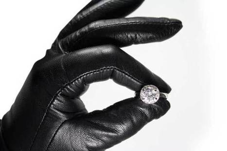 A Tokyo Jeweler Creates World's First NFC Diamond Jewelry | NFC solutions | Scoop.it