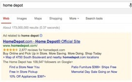 How to Dominate the Entire First Page of Google - Search Engine Watch | #TheMarketingAutomationAlert | Google Plus for Hospitality Businesses | Scoop.it