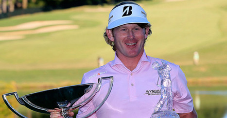 Snedeker wants to be number one | Globe Greens | Scoop.it
