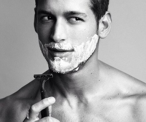 6 Things You Must Know About Shaving - STYLE RUG | Mens Fashion Updates! | Scoop.it