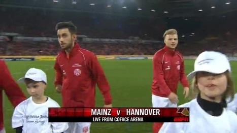 Mainz 05 vs Hannover 96 -LIVE ON DEUTSHLAND TV- - Sport-Tv | jak111 | Scoop.it