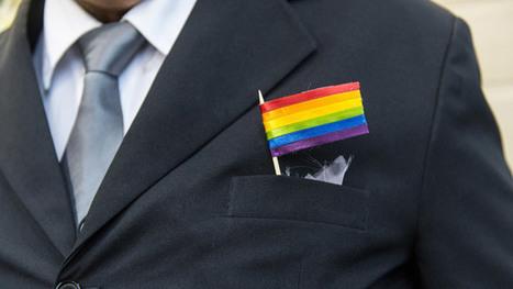 'Kansas anti-gay bill openly legalizes discrimination' - RT | Gov andLaw Gunnar B | Scoop.it