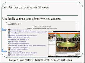 Apprendre et se former avec le numérique : Contribution pour le MOOC Elearn2 – Décembre 2013 (activité 1.7) | Le tam tam | Scoop.it