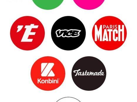 Snapchat pourrait changer de modèle publicitaire, un problème pour les médias? | Actualité Social Media : blogs & réseaux sociaux | Scoop.it