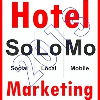 Web marketing per hotel, dati 2012 e trend 2013. Dove stiamo andando? [Mobile Marketing] | Web Marketing Turistico | Scoop.it